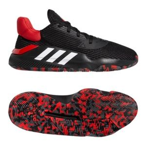NWT adidas Pure Bounce Low - Louisville Cardinals